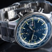 Ball Engineer II new 2019 Automatic Chronograph Watch with original box and original papers CM3388D-S-BE