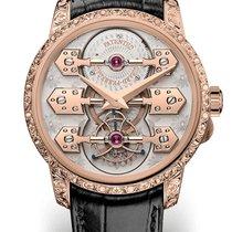 Girard Perregaux Rose gold Automatic new