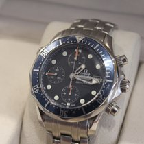 Omega Seamaster Diver 300 M 2298.80.00 pre-owned