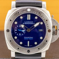 Panerai Luminor Submersible 1950 3 Days Automatic PAM00692 2019 pre-owned