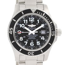 Breitling Superocean II 44 Steel 44mm Black Arabic numerals United States of America, Arizona, SCOTTSDALE
