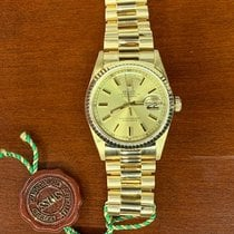Rolex Day-Date 36 Yellow gold United States of America, Maryland, Rockville
