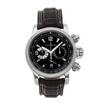 Jaeger-LeCoultre Master Compressor Chronograph Q1758470 pre-owned