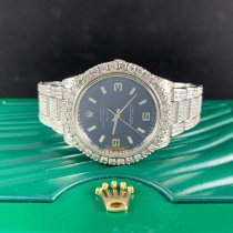 Rolex Air King 114200 2009 usados
