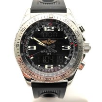 Breitling Steel 42mm Automatic A6836223.B509