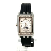Jaeger-LeCoultre Reverso Duetto 296.8.74 2002 pre-owned