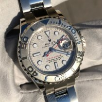Rolex Yacht-Master 169622 2014 pre-owned
