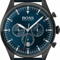 Hugo Boss Stahl Chronograph 1513711 neu Deutschland, Gotha