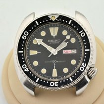 Seiko 7049 1970 pre-owned