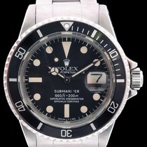 Rolex Submariner Date 1680 Rare