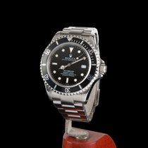 Rolex Oyster Perpetual Date Submariner Sea-Dweller