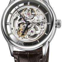 Oris Men's 734 7684 4051-07 1 21 74FC Artelier Watch