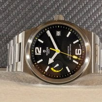 Tudor North Flag 91210 with metal bracelet Guarantee 8/18