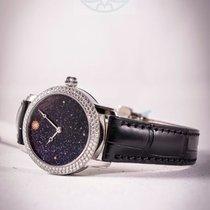 Christiaan v.d. Klaauw Lady Orion Stardust Diamonds
