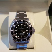Rolex 16600T Rolex Sea-Dweller