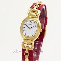 Audemars Piguet Audemars Piguet Lady Audemarine 18K Gold 1990 rabljen