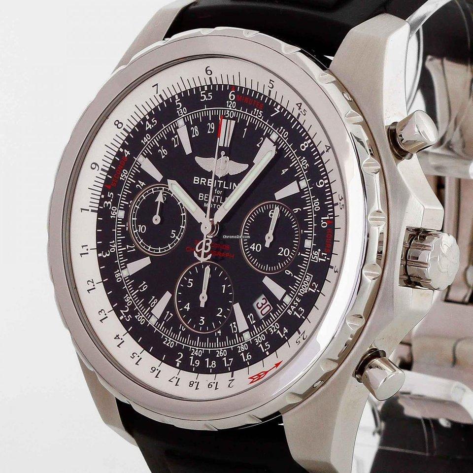 f39870b0500 Relógios Breitling Bentley Motors usados