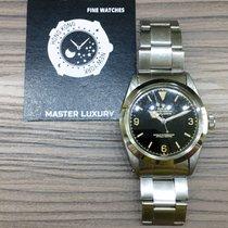 """勞力士 Rolex Explorer 1016 """"Exclamation Dot"""", 36 mm, Black Dial"""