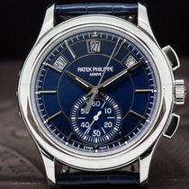Patek Philippe 5905P-001 Chronograph Annual Calendar Platinum...