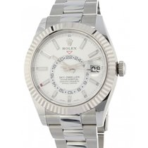 Rolex Sky Dweller 326934 Steel 42mm