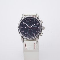 Eberhard & Co. Tazio Nuvolari Grand Prix Chronograph Limited...