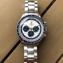 Omega Speedmaster Professional Moonwatch CK 2998 limited edition