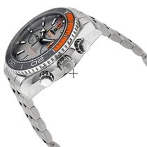 Omega Tantalum Automatic 45.5mm new Seamaster Planet Ocean Chronograph