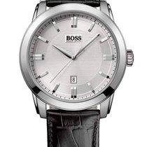 Hugo Boss 1512766 elegante Herrenuhr