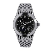 パテック フィリップ Neptune Stainless Steel Watch 5085/1A-001