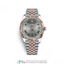 Rolex Datejust II M126331-0016 2019 new