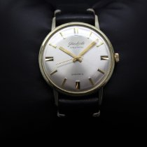 GUB Glashütte Yellow gold 39mm Automatic pre-owned