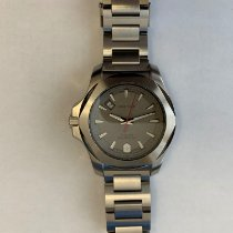 Victorinox Swiss Army Steel 43mm Quartz 241739 pre-owned Canada, Pont-Rouge