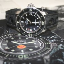 Blancpain Fifty Fathoms Acier 45mm