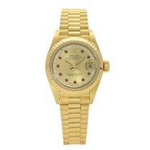 Rolex Lady-Datejust 69178 1993 gebraucht