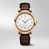IWC Da Vinci Automatic new Automatic Watch with original box and original papers IW458309