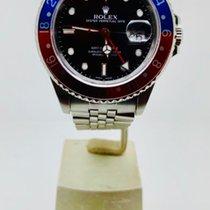 Rolex 16710 Acier 2000 GMT-Master II 40mm occasion France, Paris