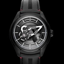 Ulysse Nardin Freak Black United States of America, California, San Mateo