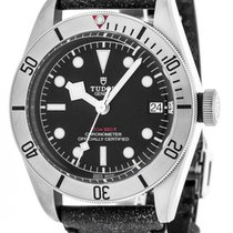 Tudor Black Bay Steel 41mm Crn