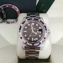 Rolex GMT-Master II 116710LN gebraucht