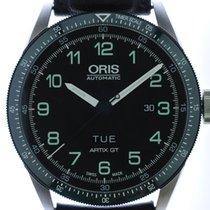 Oris Calobra 01 735 7706 4494 LS 2015 new