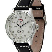 Zeno-Watch Basel X-Large Retro P701 2019 nuevo