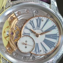 Audemars Piguet 77247BC.ZZ.A813CR.01 White gold 2019 Millenary Ladies 39.5mm new United States of America, New York, New York