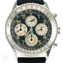 Breitling Navitimer 1461 Steel 41mm Blue