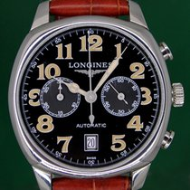 Longines Master Collection L2.705.4 używany