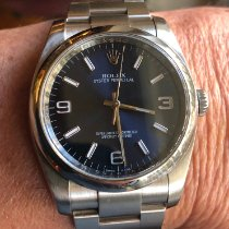 Rolex Oyster Perpetual 36 116000 2008 pre-owned