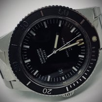 IWC Aquatimer Automatic 2000 IW353602 1998 folosit