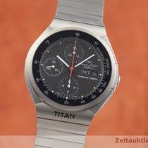 IWC Titan 42mm Automatika 3700 rabljen