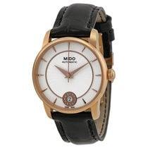 Mido Ladies  M0072073603600 Baroncelli II Automatic Watch