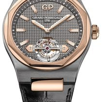 Girard Perregaux 99105-26-231-bb6a 2021 Laureato 45mm new United States of America, New York, Airmont