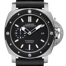 Panerai Luminor Submersible 1950 3 Days Automatic PAM 01389 2020 new